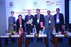 "National Conference on ""Sustainable and Environment-friendly Industrial Production"""