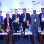 """National Conference on """"Sustainable and Environment-friendly Industrial Production"""""""