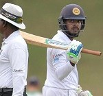 Angelo Perera hits two double centuries in one match