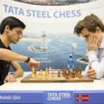 Tata Steel Chess Tournament 2019