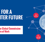 Work for a brighter future report