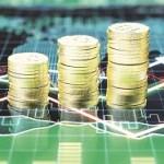 Forex reserves rises USD 2.06 billion