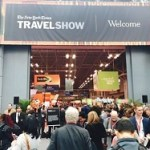 New York Times Travel show 2019