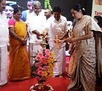 Defence Minister launches India