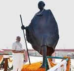 National salt Satyagrah memorial