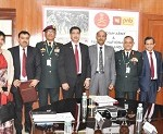 MoU between Indian Army & PNB