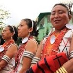 Promotion of North East Indian tribal culture