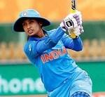 First Women Cricketer to play 200 ODIs