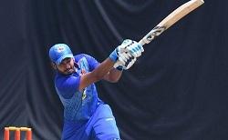 highest T20 score by an Indian batsman