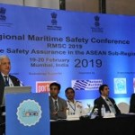 Regional Maritime Safety Conference 2019