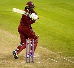 England vs West Indies - Third One Day International