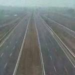 Dwarka Expressway and Delhi