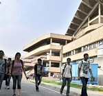 India gives financial grant for building Educational Campuses