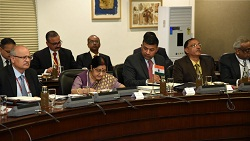 India and Bangladesh sign MOU for training 1800 Bangladesh civil servants