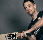 Scotland all-rounder Con de Lange dies after prolonged illness