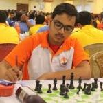 Asian Youth Chess Championships 2019
