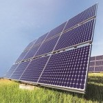 India levies anti-dumping duty on solar cell component from four nations
