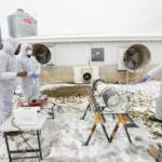 Scientists use cold plasma to kill 99.9 per cent of airborne viruses