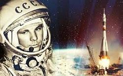 World Aviation and Cosmonautics Day
