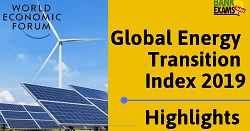 Global Energy Transition Index