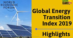 Global Energy Transition Index