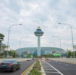 Singapore airport named as best airport