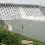 Water Storage level of 91 major reservoirs