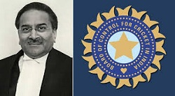 BCCI's ad-hoc Ethics Officer Committee of Administrators
