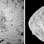 NASA Spacecraft found Evidence of water, particle plumes on asteroid