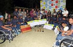 National Wheelchair Cricket Championship 2019