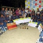 National Wheelchair Cricket Championship 2019