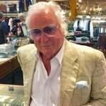 Actor Clement von Franckenstein dies at 74