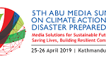 ABU Media Summit on Climate Action and Disaster Preparedness