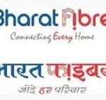 Bharat Fibre' broadband