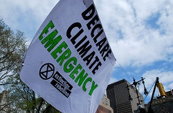 Environment and Climate Emergency