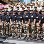 Rani Abakka Police Force