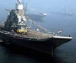 Varuna is largest Indo-French naval exercise