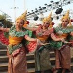 Namaste Thailand Film Festival