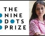 nine dots prize 2019