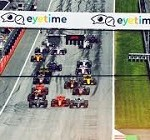 2019 Austrian Grand Prix