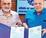 CCMB and CDFD join hands to address the Genetic Disease burden of Indian population