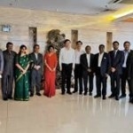 Delegation of Indian Tobacco Exporters Visits China