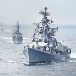 Israel deal with India to supply complementary Naval MRSAM systems