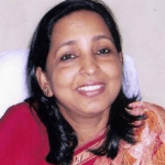 chairperson of the Inland Waterways Authority of India