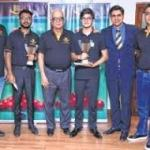 Gurbaxani pips Padhy to lift youth snooker crown