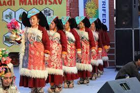 National Tribal Festival Aadi Mahotsav begins in Leh- Ladakh