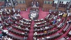 Parliament passed Unlawful Activities