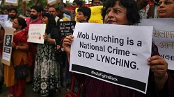 West Bengal passes Bill against lynching