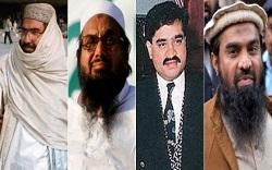 Four individuals declared as terrorist under UAPA Act
