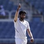 Jasprit Bumrah becomes 3rd Indian to take hat